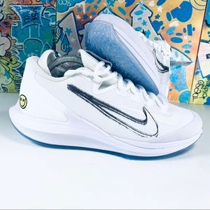 Nike Court Air Zoom Zero HC Women's Size 9.5